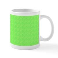Lime Green Coffee Mugs | Lime Green Travel Mugs - CafePress