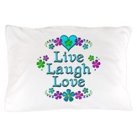 Live Love Laugh Bedding