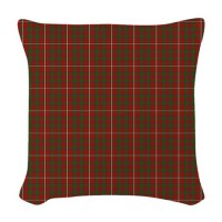 Clan Mackinnon Tartan Pillows, Clan Mackinnon Tartan Throw ...