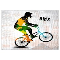 Bmx Wall Art | Bmx Wall Decor