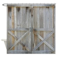 Rustic Shower Curtains | Rustic Fabric Shower Curtain Liner
