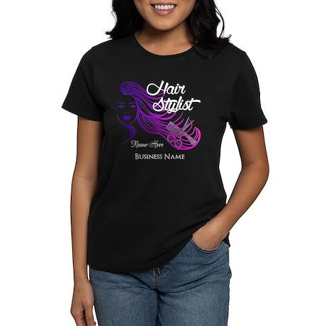 hair stylist t shirts &