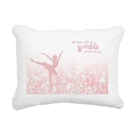 Ballerina Pillows Ballerina Throw Pillows  Decorative Couch Pillows