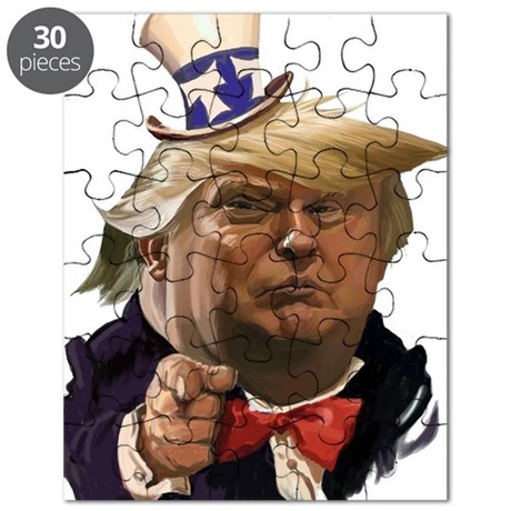 Image result for trump jigsaw puzzle