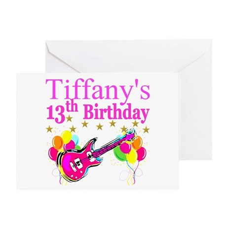 Happy 13Th Birthday Happy 13th Birthday Greeting Cards