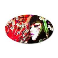 Geisha Wall Art