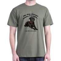 Black Labrador Retriever T Shirts, Shirts & Tees
