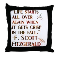 The Great Gatsby Pillows, The Great Gatsby Throw Pillows ...