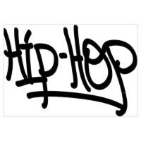 Hip Hop Music Wall Art | Hip Hop Music Wall Decor
