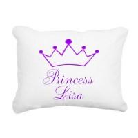 Princess Pillows, Princess Throw Pillows & Decorative ...
