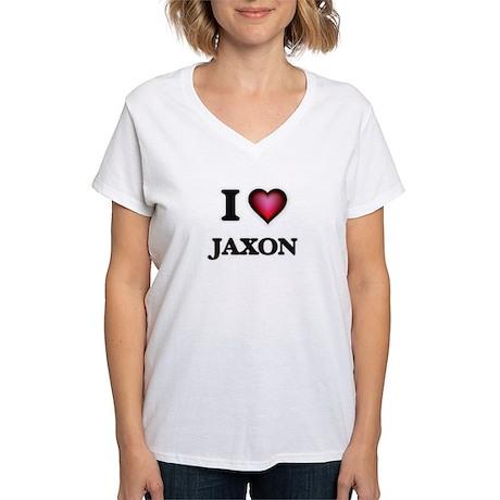 I Love Jaxon Gifts Merchandise I Love Jaxon Gift Ideas