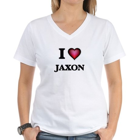 I Love Jaxon Gifts Merchandise I Love Jaxon Gift Ideas