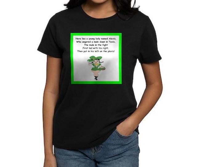Limerick T Shirt