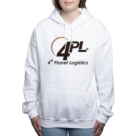4th Planet Logistics Transparent Crescent Logo Swe