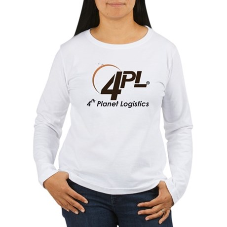 4th Planet Logistics Transparent Crescent Logo Lon