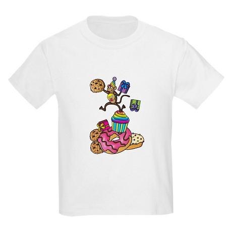 Emoji 13th Birthday Squad Shirt