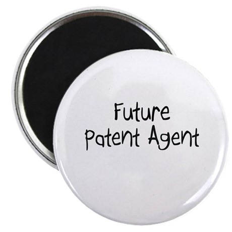 Future Patent Agent Magnet by hotjobs