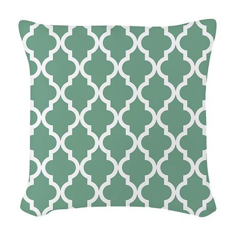 Seafoam Green Pillows Seafoam Green Throw Pillows