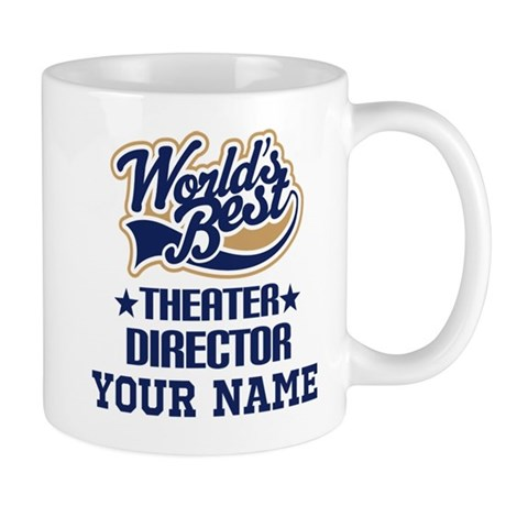 Gifts For Theater Director Unique Theater Director Gift