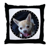 Personalized Dog Pillows, Personalized Dog Throw Pillows ...