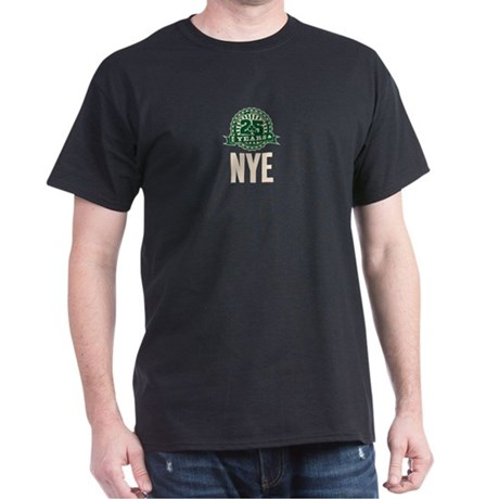 Shamrockers 25 Nye T-Shirt