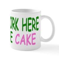 Office Slut Coffee Mugs | Office Slut Travel Mugs - CafePress