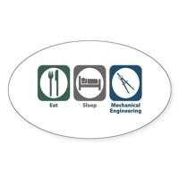 Funny Mechanical Engineering Stickers | Funny Mechanical ...