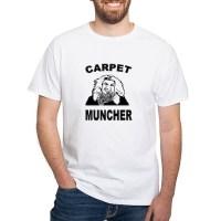 Carpet Muncher Gifts & Merchandise | Carpet Muncher Gift ...