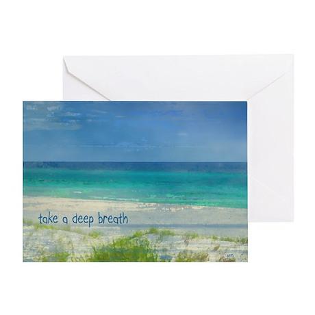 Beach Scene Greeting Cards Card Ideas Sayings Designs
