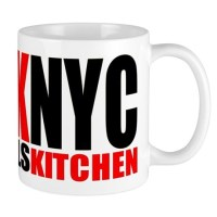 Hells Kitchen Coffee Mugs
