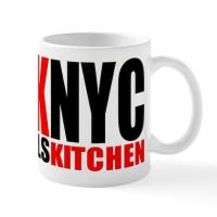Hells Kitchen Coffee Mugs   Hells Kitchen Travel Mugs ...