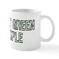 Soylent Green Coffee Mugs | Soylent Green Travel Mugs ...