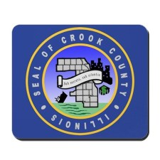 Image result for crook county illinois