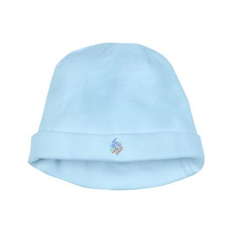 SCRIPTURE BABY HAT