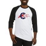 CDTC Logo Baseball Jersey