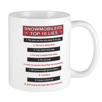 Top Ten Coffee Mugs | Top Ten Travel Mugs - CafePress