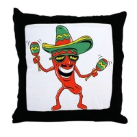 Mexican Pillows, Mexican Throw Pillows & Decorative Couch ...