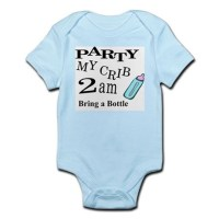 Funny Baby Clothes | CafePress