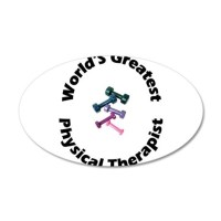 Physical Therapist Wall Art | Physical Therapist Wall Decor