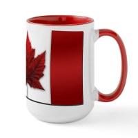 Canada Souvenirs Coffee Mugs | Canada Souvenirs Travel ...