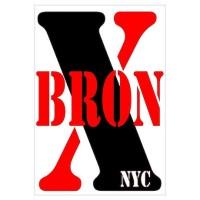 BronX NYC Wall Decal
