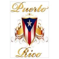 Puerto Rican Wall Art | Puerto Rican Wall Decor