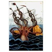 Pirate Ship Wall Art | Pirate Ship Wall Decor