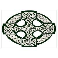 Celtic Cross Wall Art | Celtic Cross Wall Decor