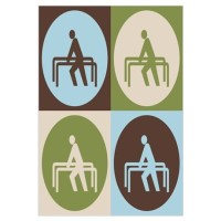 Physical Therapy Wall Decals | Physical Therapy Wall ...