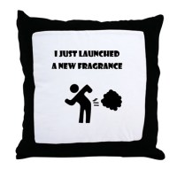 Farting Pillows, Farting Throw Pillows & Decorative Couch ...