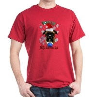 Christmas Dog T Shirts, Shirts & Tees