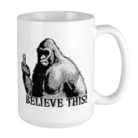 Big Coffee Mugs | Big Travel Mugs - CafePress