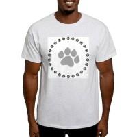 Men's Tiger Print T Shirts