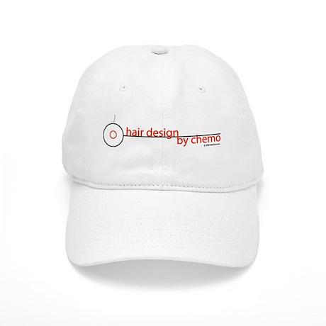 hair design chemo baseball cap